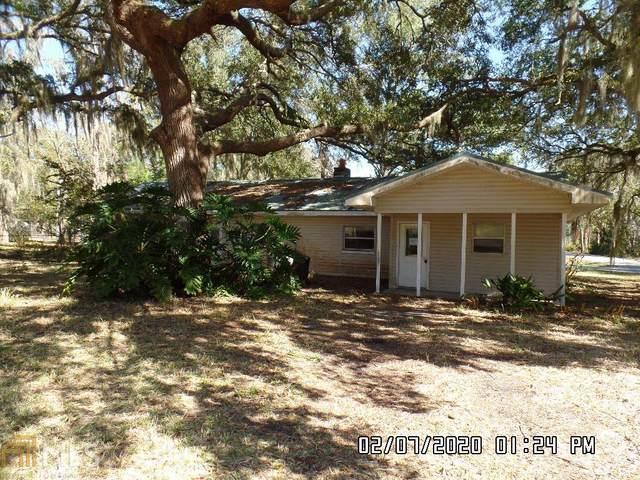 7677 Harrietts Bluff Rd, Woodbine, GA 31569 (MLS #8733200) :: Military Realty