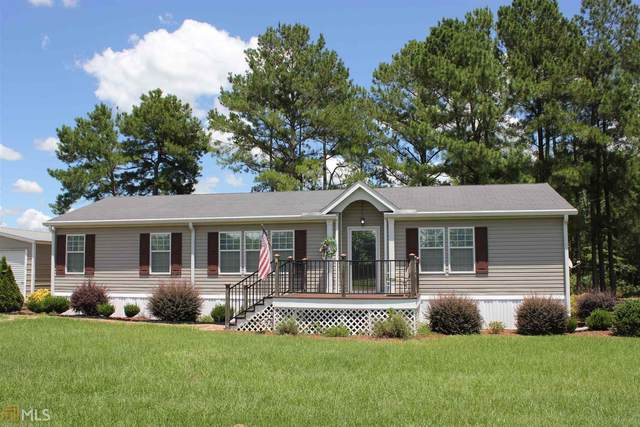 4338 Union Rd, Metter, GA 30439 (MLS #8733257) :: Buffington Real Estate Group