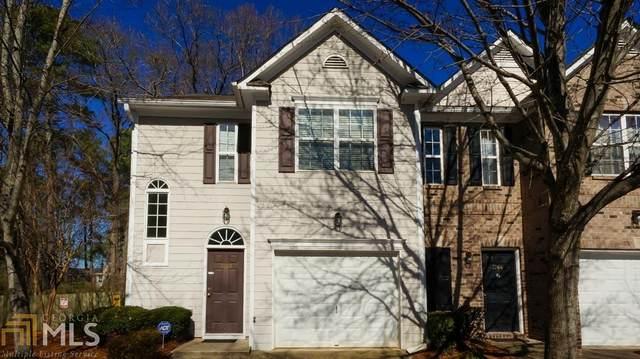 3760 Prescott Ridge Cir, Clarkston, GA 30021 (MLS #8733296) :: Athens Georgia Homes