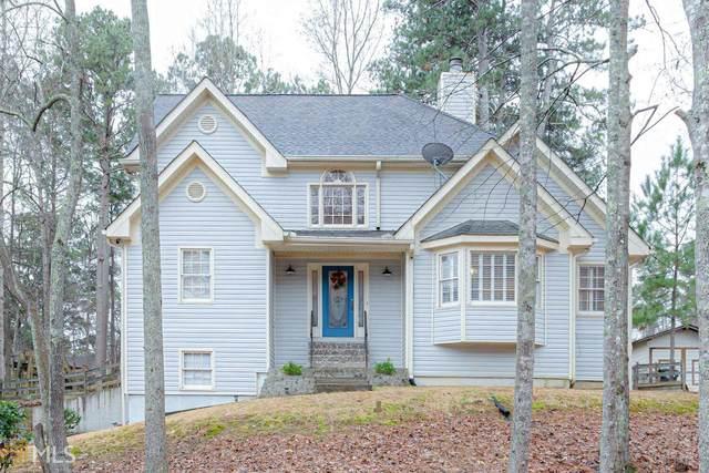 6111 Crabapple Pl, Powder Springs, GA 30127 (MLS #8733307) :: Buffington Real Estate Group