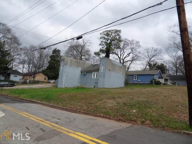 2246 SE Memorial Dr, Atlanta, GA 30317 (MLS #8733385) :: Buffington Real Estate Group