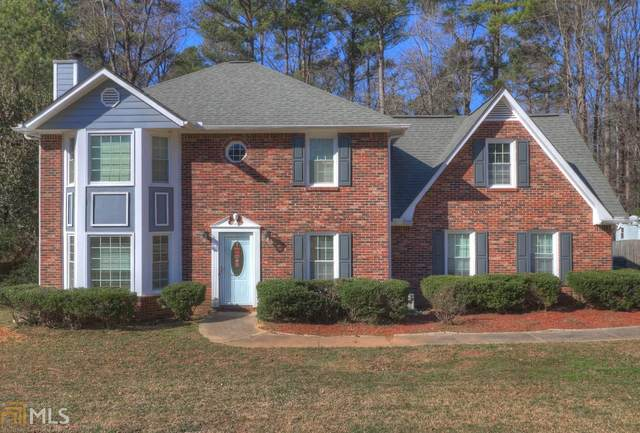 200 Windsor Dr, Fayetteville, GA 30215 (MLS #8733397) :: Athens Georgia Homes