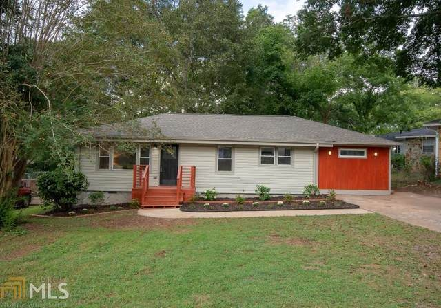 1996 Meadow Ln, Decatur, GA 30032 (MLS #8733476) :: RE/MAX Eagle Creek Realty