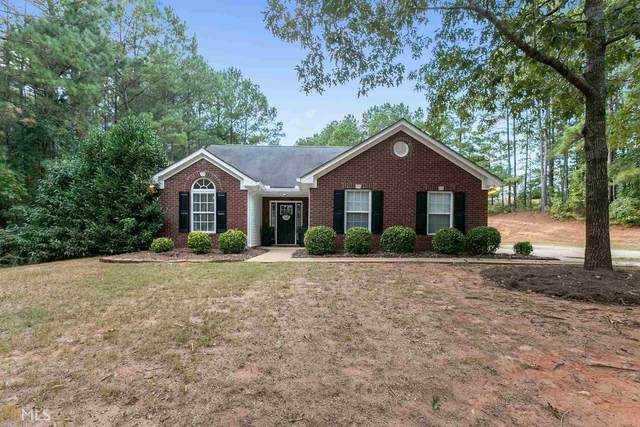 55 Riverbrooke Ter, Covington, GA 30016 (MLS #8733489) :: The Realty Queen Team