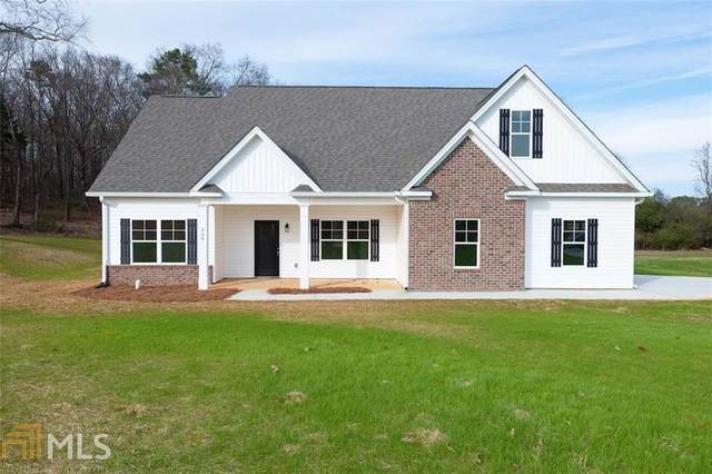 242 Willow Haven St, Calhoun, GA 30701 (MLS #8733520) :: Buffington Real Estate Group