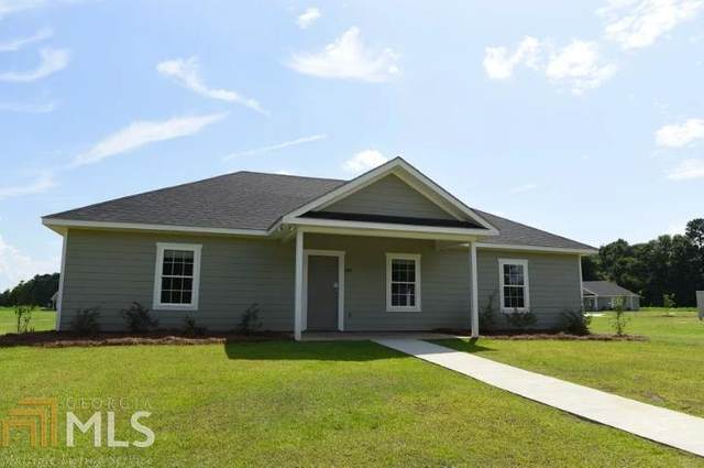 312 Glazebrook Ave, Statesboro, GA 30458 (MLS #8733534) :: Rettro Group