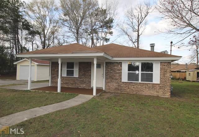 1932 Staley Ave, Savannah, GA 31405 (MLS #8733543) :: Military Realty