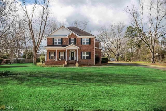 726 W Lane, Brooklet, GA 30415 (MLS #8733588) :: RE/MAX Eagle Creek Realty