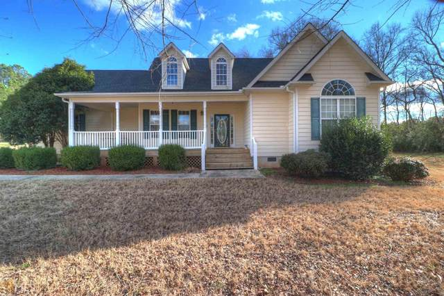 140 Lake Chase Dr S, Griffin, GA 30224 (MLS #8733770) :: Rettro Group