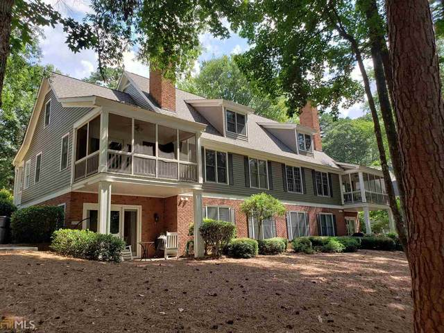 1031 Marina Cove Ln B, Greensboro, GA 30642 (MLS #8733848) :: Tim Stout and Associates