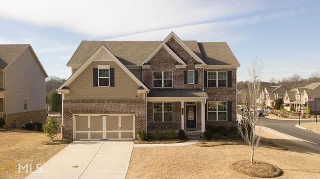 2410 Sweet Haven Way, Cumming, GA 30040 (MLS #8733873) :: Athens Georgia Homes