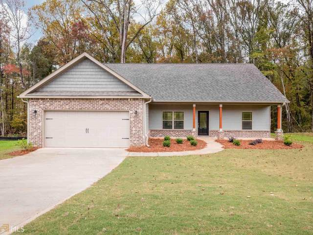 707 Sleepy Hollow #136, Griffin, GA 30224 (MLS #8733910) :: Buffington Real Estate Group