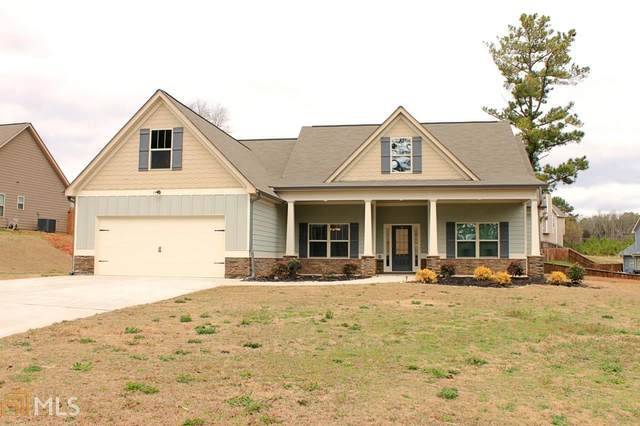 188 Bridgemill Dr, Douglasville, GA 30134 (MLS #8733999) :: Buffington Real Estate Group