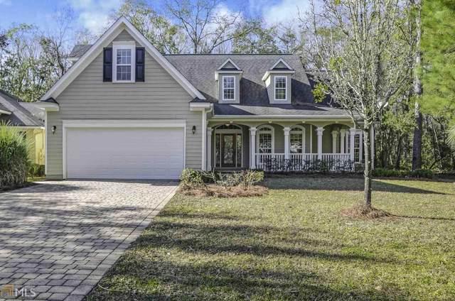 80 Providence Park, St. Marys, GA 31558 (MLS #8734056) :: Bonds Realty Group Keller Williams Realty - Atlanta Partners