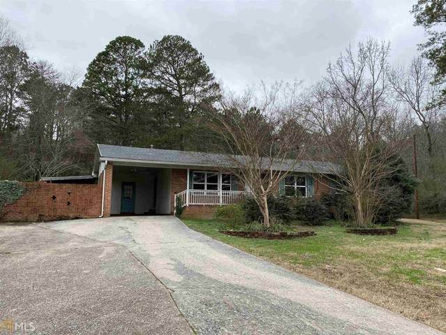 455 Goodwin Dr, Summerville, GA 30747 (MLS #8734115) :: Rettro Group