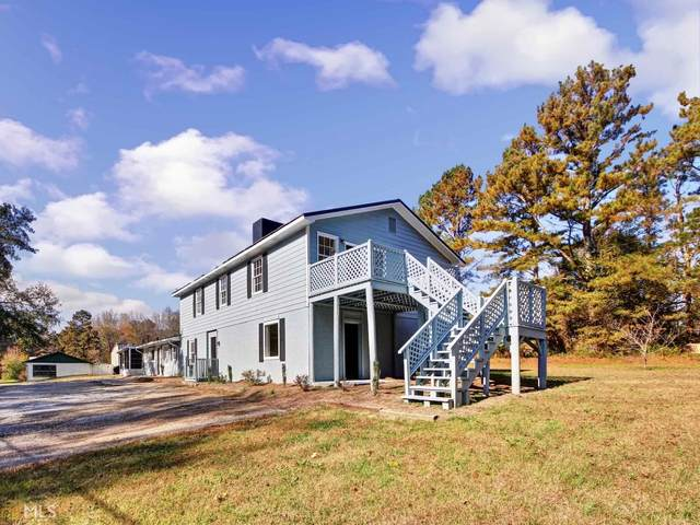 6655 Ridge Rd, Hiram, GA 30141 (MLS #8734119) :: Buffington Real Estate Group