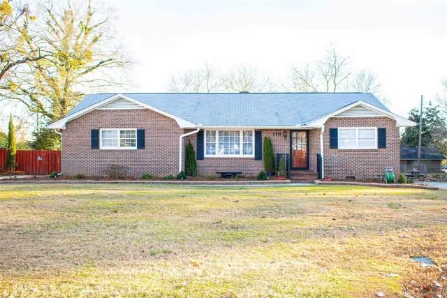 116 Bobolink Dr, Griffin, GA 30224 (MLS #8734196) :: Buffington Real Estate Group