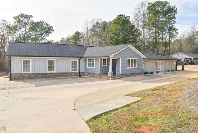 3306 Donna Way, Gainesville, GA 30504 (MLS #8734211) :: Tim Stout and Associates