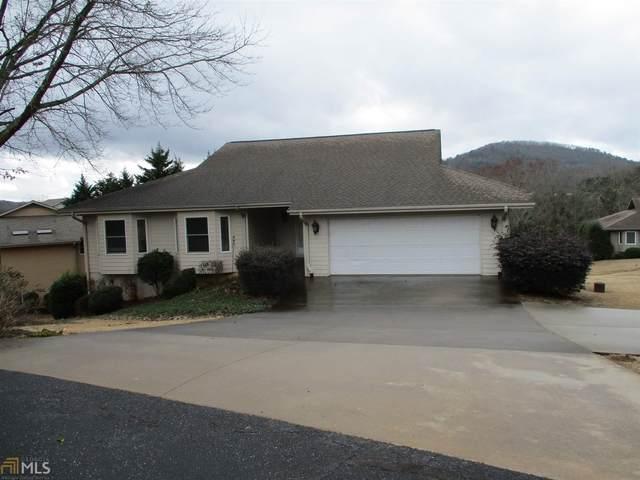 520 Cottage Crest Dr, Clarkesville, GA 30523 (MLS #8734213) :: Buffington Real Estate Group