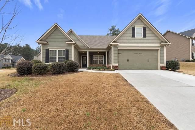 216 Fieldstone Ln, Dallas, GA 30132 (MLS #8734517) :: Buffington Real Estate Group