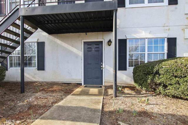188 Williams St #5, Athens, GA 30605 (MLS #8734548) :: Military Realty