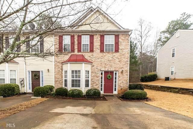 4686 Crawford Oaks Dr, Oakwood, GA 30566 (MLS #8734568) :: Lakeshore Real Estate Inc.