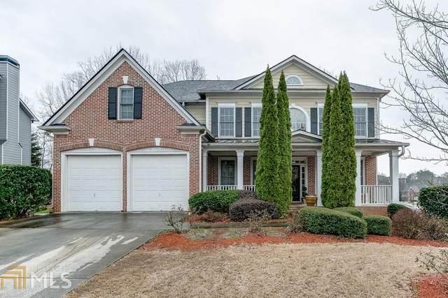 3301 Shadowmoor Ln, Dacula, GA 30019 (MLS #8734589) :: Bonds Realty Group Keller Williams Realty - Atlanta Partners