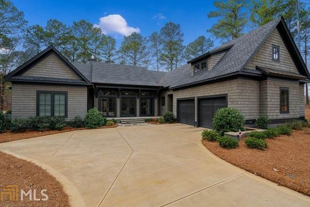 1060 Sugar Run I, Greensboro, GA 30642 (MLS #8734672) :: Tim Stout and Associates