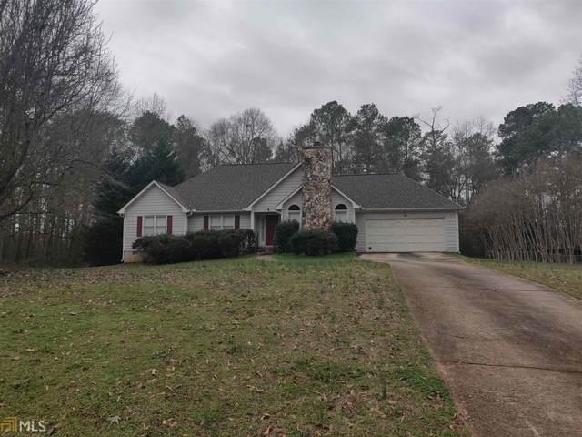 130 Windy Oaks Ln, Locust Grove, GA 30248 (MLS #8734680) :: The Durham Team