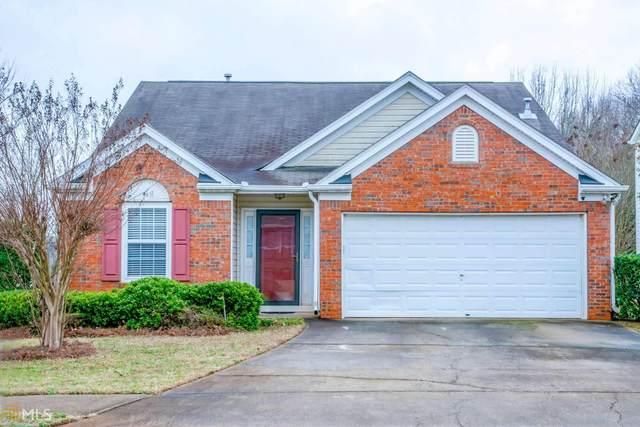 1180 Eatonton Way, Mcdonough, GA 30252 (MLS #8734691) :: The Durham Team