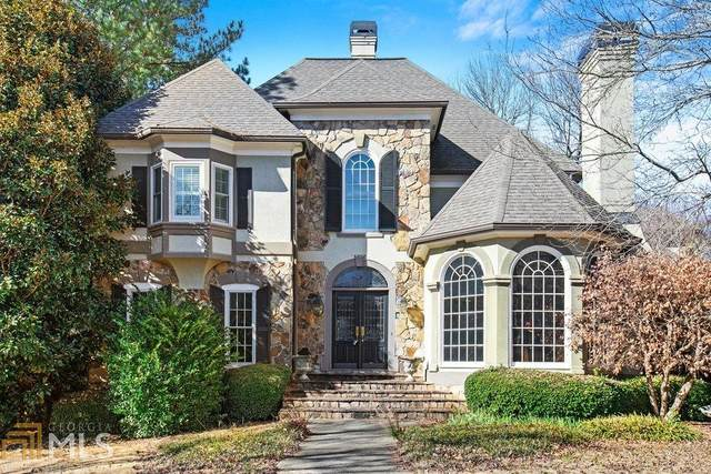 3136 St Ives Country Club Pkwy, Duluth, GA 30097 (MLS #8734733) :: Military Realty