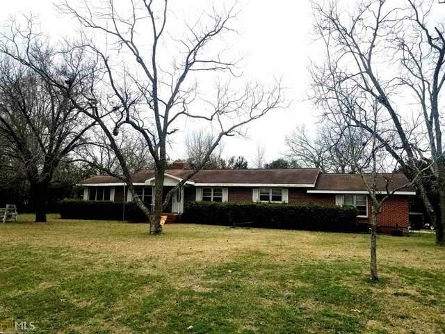 177 Lakeview Church Rd, Cochran, GA 31014 (MLS #8734802) :: Buffington Real Estate Group