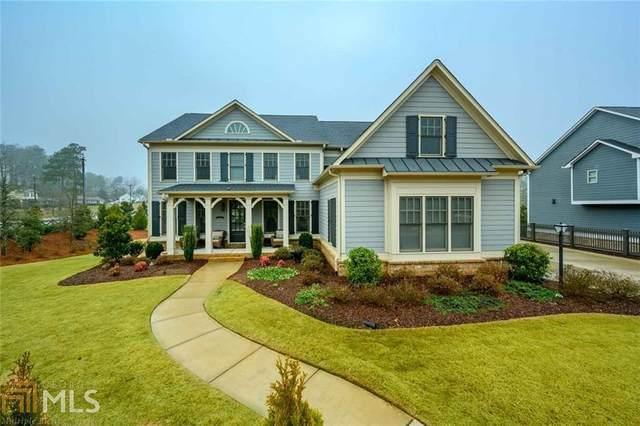 3705 Williams Point Dr, Cumming, GA 30028 (MLS #8734824) :: Buffington Real Estate Group