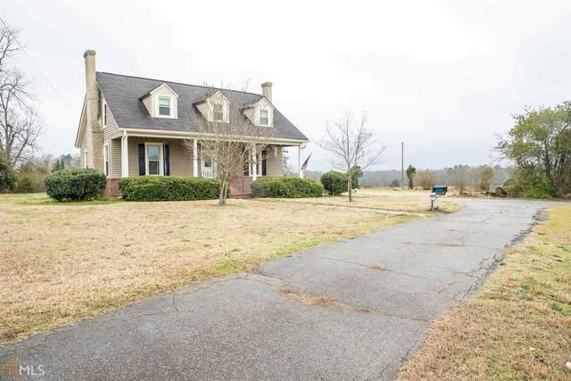 3940 Highway 18, Molena, GA 30258 (MLS #8734853) :: Buffington Real Estate Group