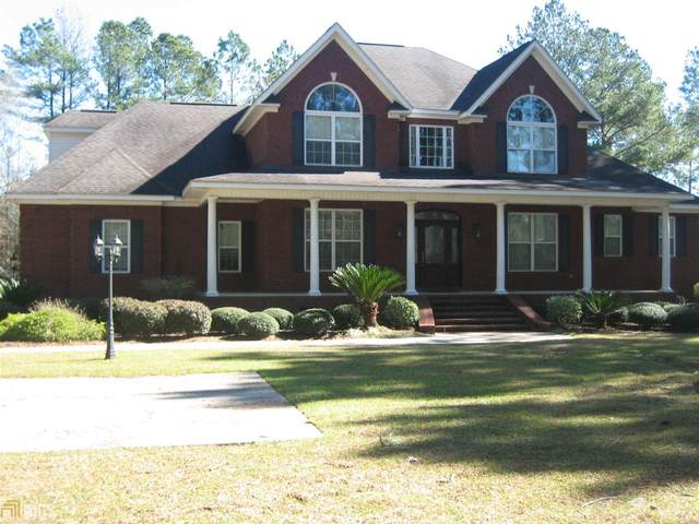 1627 Stanford, Statesboro, GA 30458 (MLS #8734912) :: Rettro Group