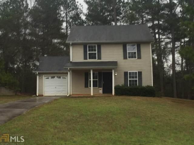 7316 Tiderace Ct, Chattahoochee Hills, GA 30268 (MLS #8734989) :: Buffington Real Estate Group