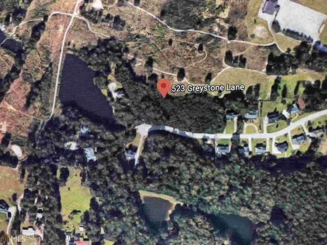 520 Greystone, Douglasville, GA 30134 (MLS #8734993) :: Buffington Real Estate Group