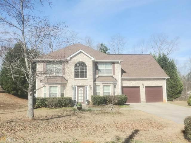 1986 Boulder Gate Dr, Ellenwood, GA 30294 (MLS #8735002) :: Athens Georgia Homes