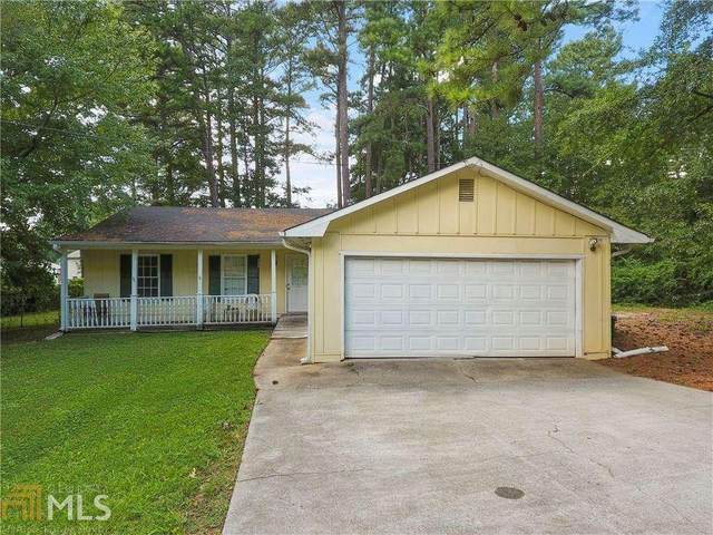 345 Scenic Hwy, Lawrenceville, GA 30046 (MLS #8735010) :: Tim Stout and Associates