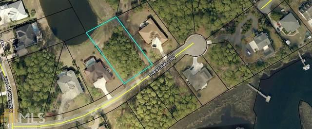 107 Island Estate Lndg #251, St. Marys, GA 31558 (MLS #8735040) :: Bonds Realty Group Keller Williams Realty - Atlanta Partners