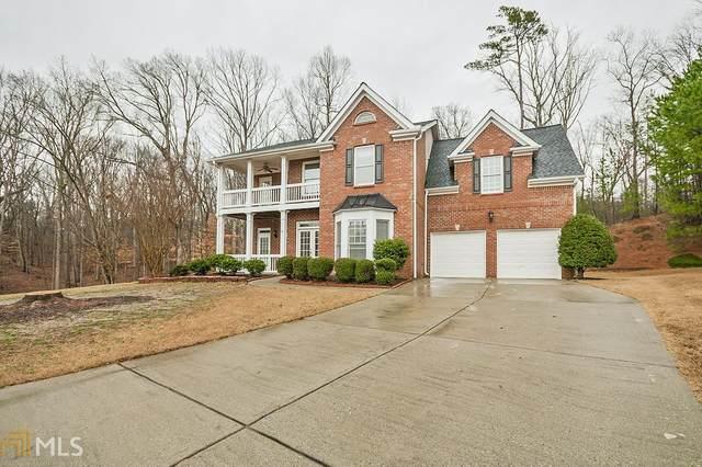 6592 Sweet Laurel Run, Sugar Hill, GA 30518 (MLS #8735068) :: Bonds Realty Group Keller Williams Realty - Atlanta Partners
