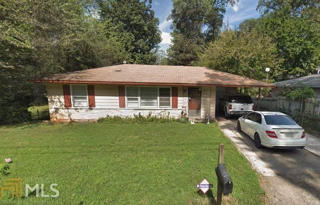 397 Walnut St, Atlanta, GA 30354 (MLS #8735069) :: Community & Council