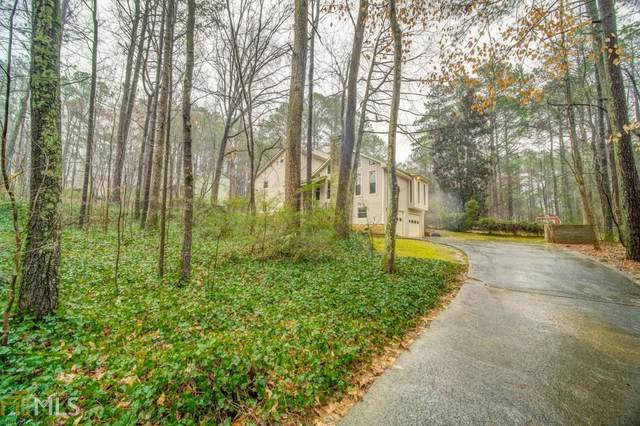3708 Summit Dr, Acworth, GA 30101 (MLS #8735078) :: Buffington Real Estate Group