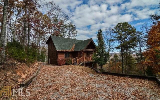 72 Bear Cub Path, Hayesville, NC 28904 (MLS #8735169) :: Buffington Real Estate Group