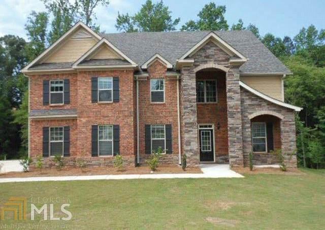 513 Twin Springs Lane, Stockbridge, GA 30281 (MLS #8735185) :: Athens Georgia Homes