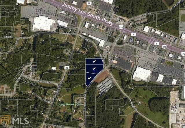 244 Rosedale Dr, Hiram, GA 30141 (MLS #8735249) :: Maximum One Greater Atlanta Realtors