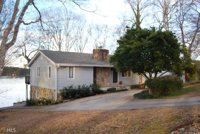 382 Chickadee Ct, Monticello, GA 31064 (MLS #8735255) :: Rettro Group