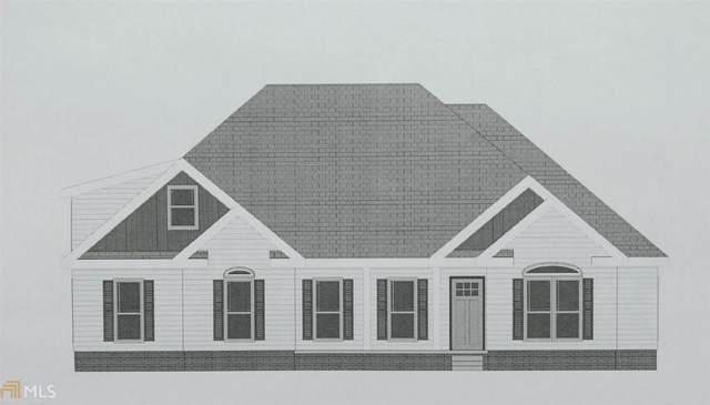 214 Spotted Fawn Rd #39, Statesboro, GA 30458 (MLS #8735293) :: Military Realty