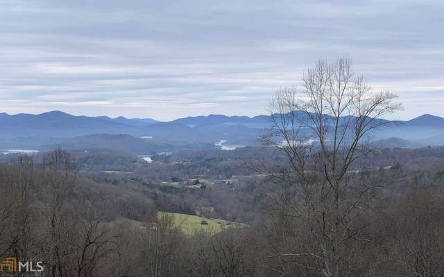 Lot 46A High Meadows 46A, Hayesville, NC 28904 (MLS #8735294) :: Buffington Real Estate Group