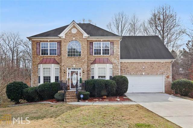 545 Cotton Gin, Lawrenceville, GA 30045 (MLS #8735338) :: Buffington Real Estate Group
